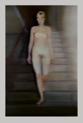 Ema (Nude on a Staircase)