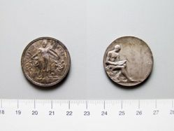 Medal of Gastvrij