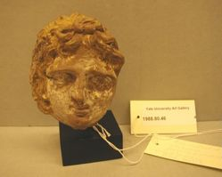 Head of a Gorgon