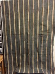 Strip Woven Textile (Aṣọ-òkè)