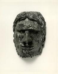 A Grotesque Head