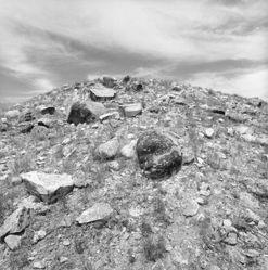 Gros Ventre Mountains, Wyoming