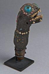 Tarsier Skull Amulet