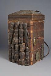 Basket for Healer's Equipment