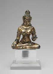 Seated Female Bodhisattva