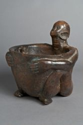 Anthropomorphic Bowl