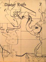 """Gesammelte Werke Band 7: bok 3b und bok 3d; Rekonstruktion der im Verlag """"Forlag ed."""" Reykjavik 1961 enschienenen Bucher (Book 3b and 3d: Reconstruction of the Books Published by Forlag ed. Reykjavik in 1961)"""