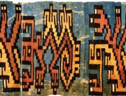Panel from a Tunic