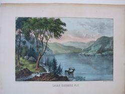 Lake George N.Y.