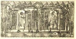 Wunderkammer II (Cabinet of Curiosities II)