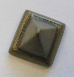 Goldweight (geometric)