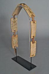 Amulet Belt