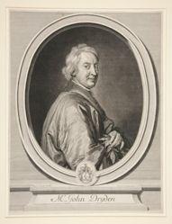 John Dryden (1631-1707)
