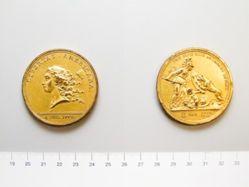 The Libertas Americana Medal