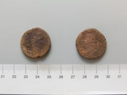 Coin from Nisibis