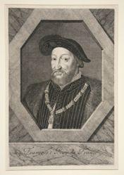 François I, Roy de France (François I, King of France)