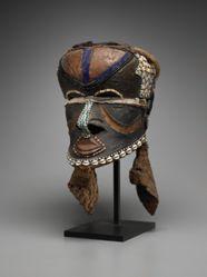 Helmet Mask (Bwoom)