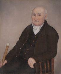 Caleb Sherman (1736-1822)