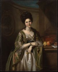 Deborah McClenachan Stewart (1763–1823)