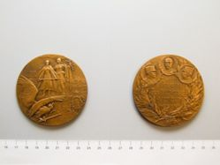 Medal of Heroes of Verdun from France