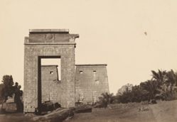 Karnak: Gate of Khonsu