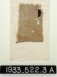 Linen Fragments