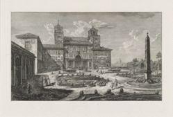 The Villa Medici