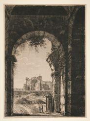 Ingresso del Colosseo