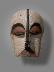 Mask (Kifebwe)