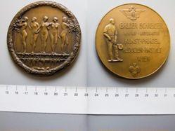 Bronze Medal Austria, Prosit 1912