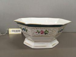 Flower or serving bowl