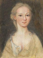 Ann Broughton (Mrs. John Gibbs)