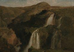 Falls of Tivoli