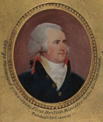 George Hammond (1763-1853)