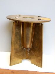 Prototype candleholder