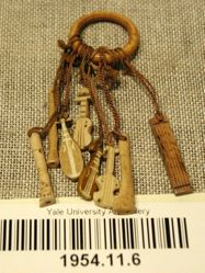 Charms on a Ring : Five String Instruments, Three Flutes