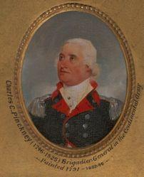Charles Cotesworth Pinckney (1746–1825)