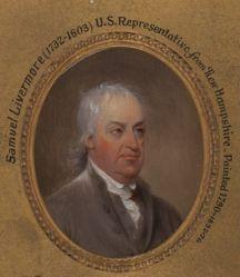 Samuel Livermore (1732-1803)