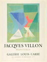 Jacques Villon Peintures (Jacques Villon Paintings)