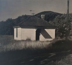 Little House, Lake George
