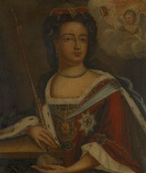 Anne, Queen of England (1665–1714)