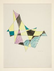 Abstraction Based on Sails, X