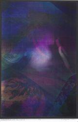 Self-Portrait with Universe II
