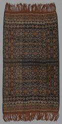 Man's Textile (Lafa Dula Penis No Dula Nggeo)