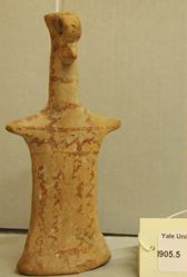 Female Figurine (standing)