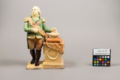 Figurine of George III