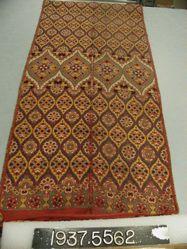 Woman's Belt (Bezam)