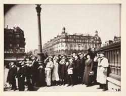 Pendant l'Eclipse - 1912