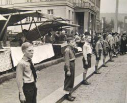Untitled [Nazi Youth]
