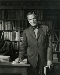 George W. Pierson (1904–1993), B.A. 1926, Ph.D. 1933